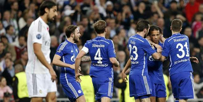 Real Madrid'e büyük tepki