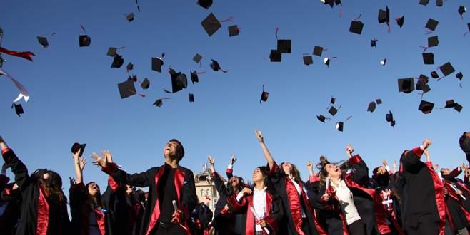 İlk 100'de 'itibarlı' Türk üniversite yok