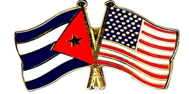 ABD ve Küba 15 yıl sonra ilk kez!