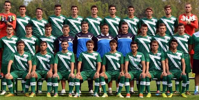 Bursaspor U21 3-1 kazandı