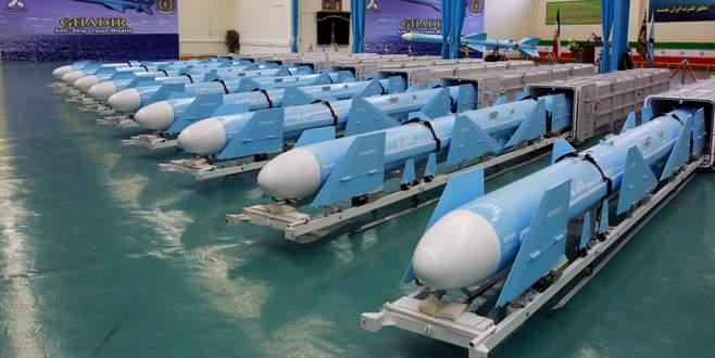 Cruise füzelerinde seri üretime başladı