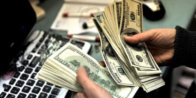 Dış borç stoku arttı
