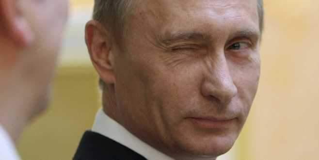 Putin geri döndü