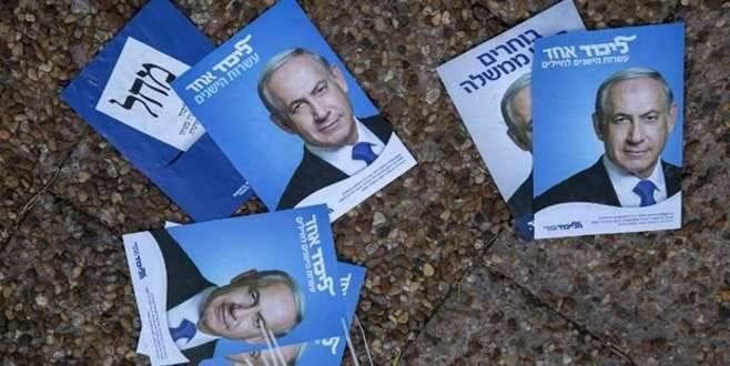 İsrail sandık başına gidiyor