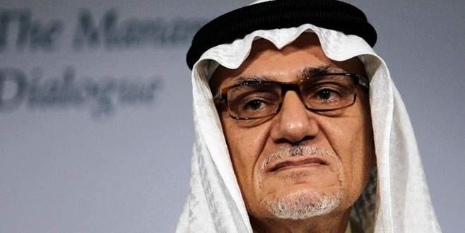 Riyad'dan 'nükleer yarış' uyarısı