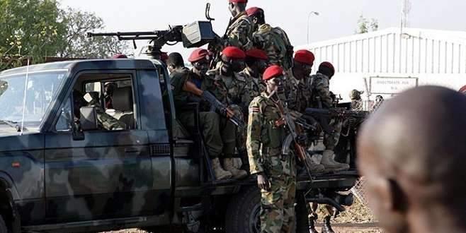 Güney Sudan'da çatışma: 144 ölü