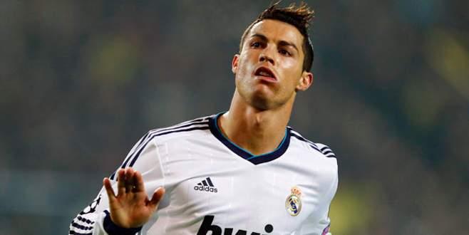Ronaldo efsanesi bitiyor mu?