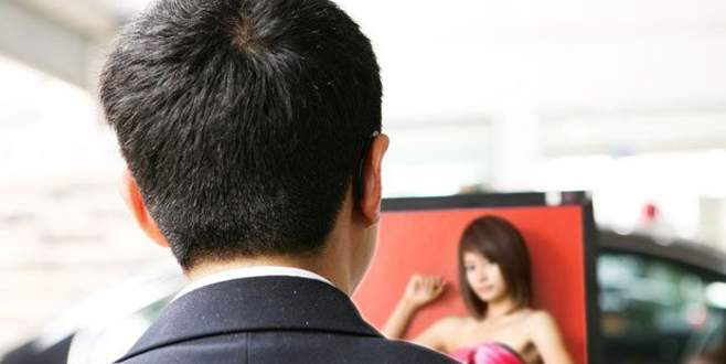 Bu araştırma çok konuşulur! Porno izleyen erkeklerin…