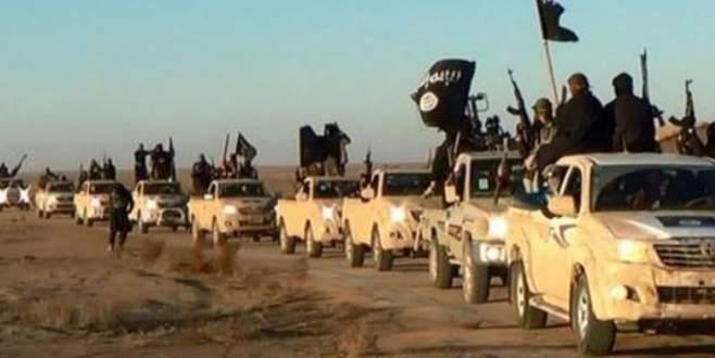 IŞİD bu hedefine çok yaklaştı