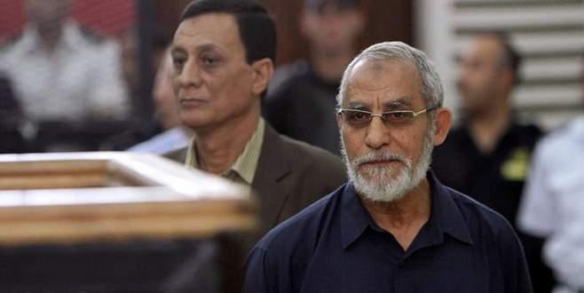 Mısır'da yine idam cezası