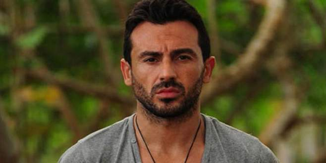 Survivor'da Ahmet Dursun şoku!