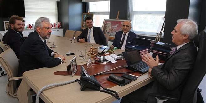Bozbey:'Bursaspor'a herkes sahip çıkmalı'