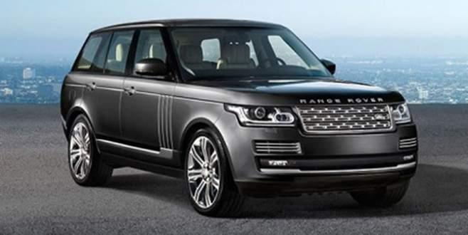 Land Rover Türkiye'de yargılanacak