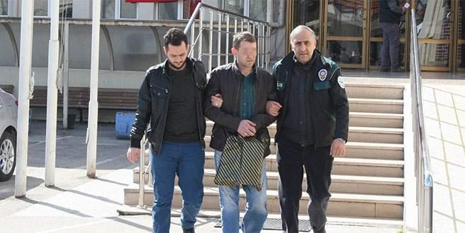 Bursa polisi zehir tacirlerine geçit vermiyor