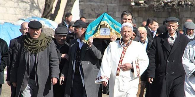 Küçük Nehir'in cenazesi toprağa verildi