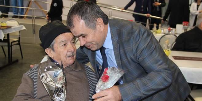 'Bursa'yı sallayacağım'