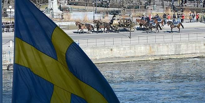 İsveç, Rus diplomatları casuslukla suçladı