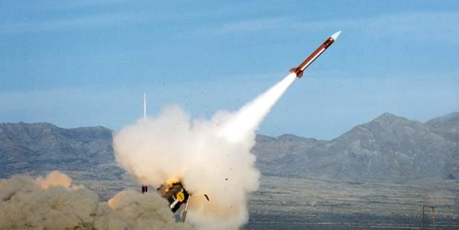 Füze savunma sistemini Çin de doğruladı