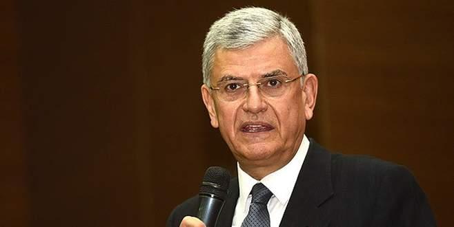 '12 bin 500 kişinin Türkiye'ye girişini yasaklıyoruz'