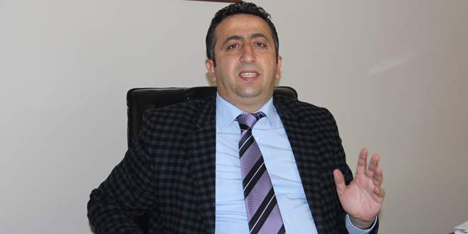 MHP'de hedef 9 milletvekili
