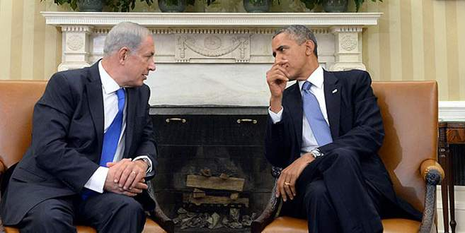 ABD İsrail politikasını gözden geçiriyor