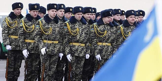 İngiltere Ukraynalı askerleri eğitecek