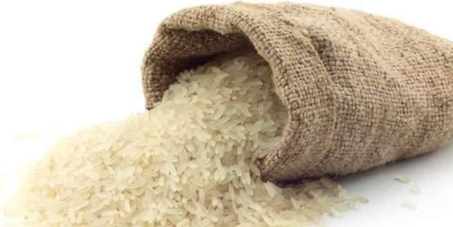Pirincin hesabı eski başbakana soruldu