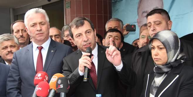 Toktaş'tan coşkulu açıklama
