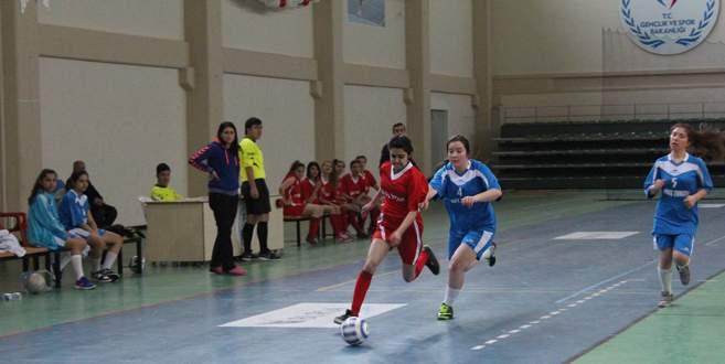 Osmangazi üçlük attı: 1-0