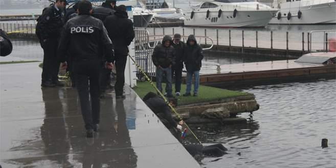 Kıyıya vurmuş kadın cesedi bulundu