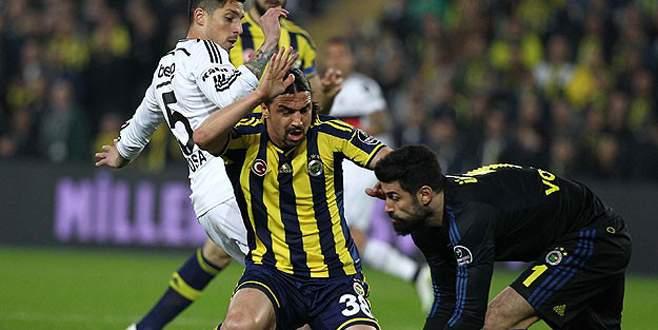 "Derbi ""son anda"" Fenerbahçe'nin"