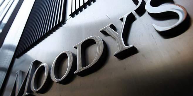 Moody's'den Türk firmalarına borç uyarısı