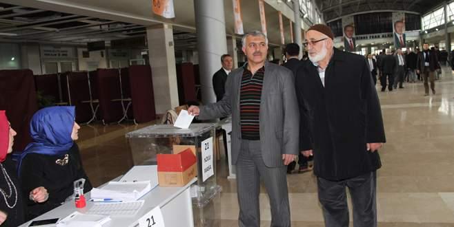 AK Parti adayları STK kantarında
