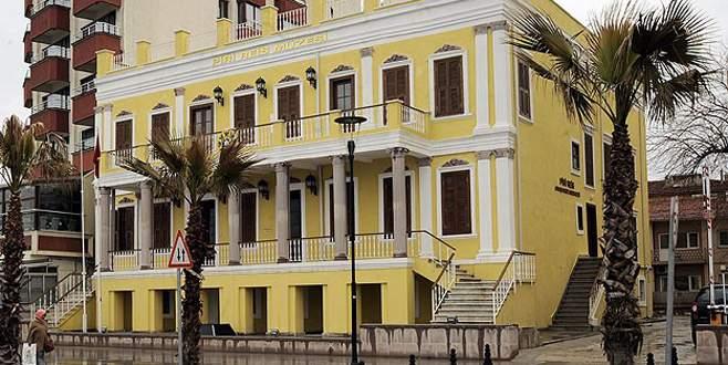 'Piri Reis' adına müze kurulacak