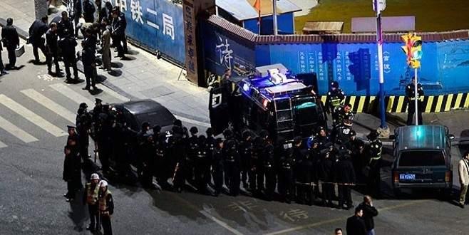 3 Uygur vatandaşı idam edildi