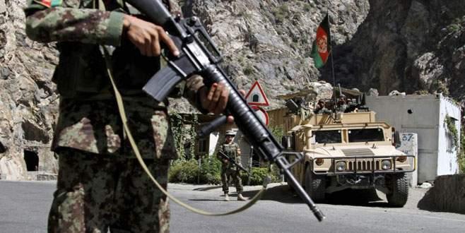 Afganistan'da kanlı saldırı