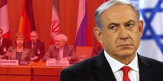'İsrail, ABD-İran görüşmelerini dinledi'
