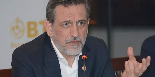 Bursa'nın Başbakan'dan 5 önemli isteği var