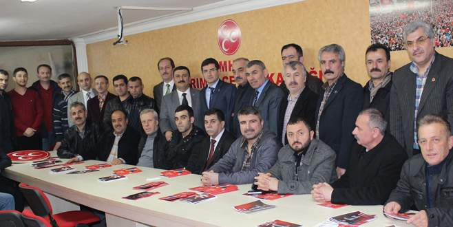 Türkoğlu'ndan YGS eleştirisi