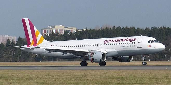 Almanya'da Germanwings'in bazı uçak seferlerine iptal
