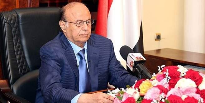 Yemen askeri müdahale istedi
