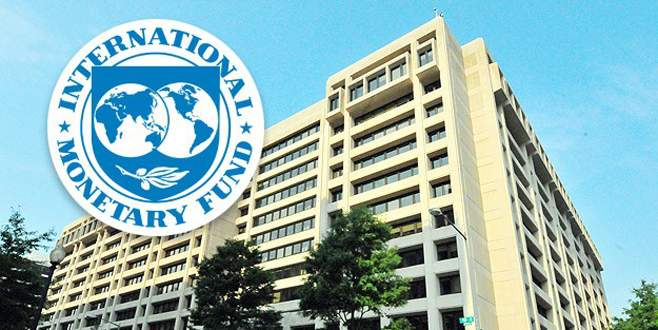'IMF'ye borcunu ödeyen Türkiye başarı örneği'