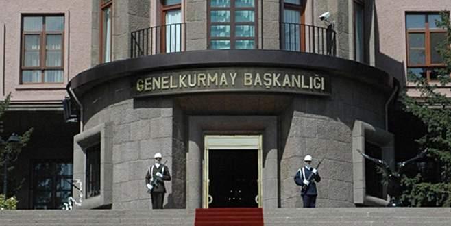 PKK Dağlıca'da havan topuyla saldırdı