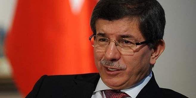 Davutoğlu'ndan Muhsin Yazıcıoğlu için mesaj
