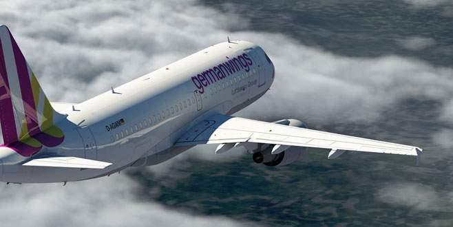Fransa'da düşen uçak ile ilgili çarpıcı gelişme!
