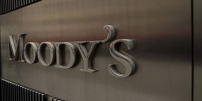 Moody's Türkiye bankacılık sistemini değerlendirdi