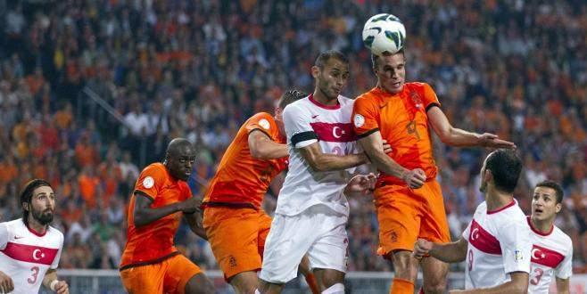 Hollanda maçı hangi kanalda?