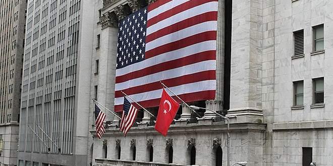 'Türk şirketleri dünyaya ABD'den açılacak'