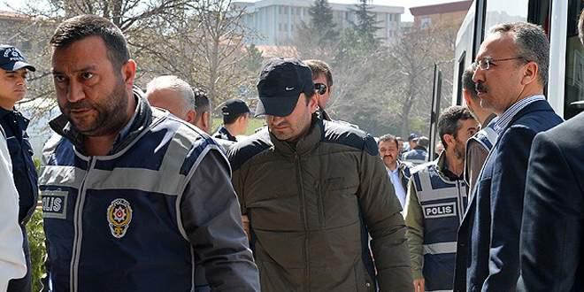 KPSS şüphelisi 62 kişiye tutuklama talebi