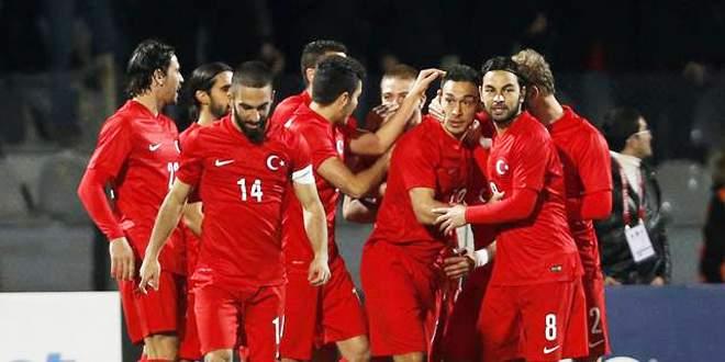 Milli maçta yeni yayın krizi